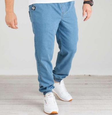 Spodnie GRUBE LOLO Jogger Jasny Jeans