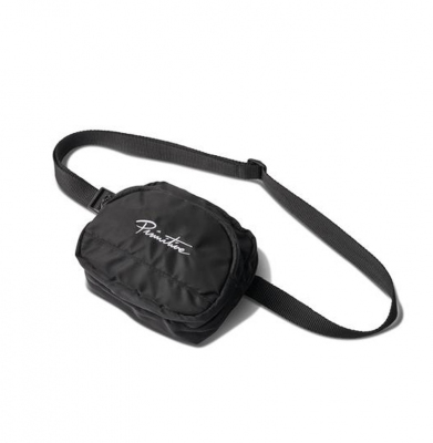 Nerka/Saszetka PRIMITIVE Nuevo Shoulder Bag Black