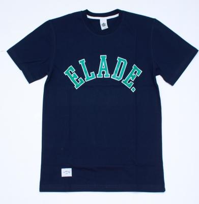 Koszulka ELADE CLASSICS Navy