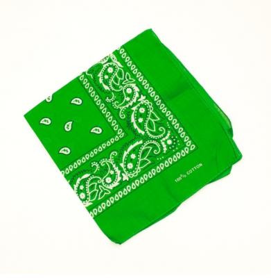 Bandama Zielona