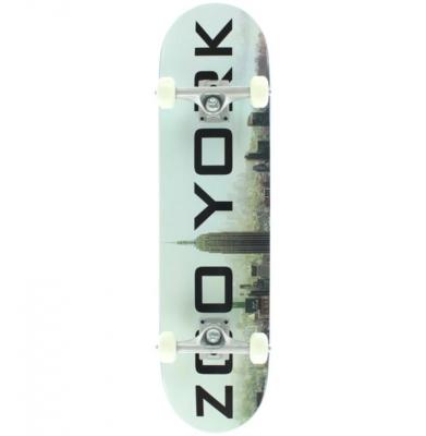 Deskorolka ZOO YORK FOG 7.75