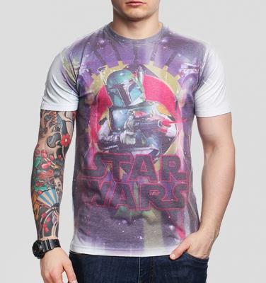 Koszulka ECKO Top Shop Boba