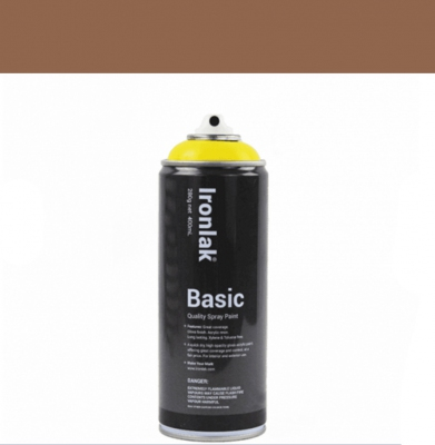 Farba IRONLAK BASIC PAINT Coffee BS042