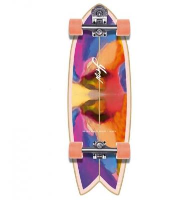 SURF SKATE YOW COXOS 31″