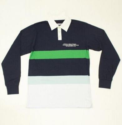 Koszulka Polo z długim rękawem PROSTO x VISTULA Ernest