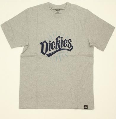 Koszulka DICKIES GILMORE Grey