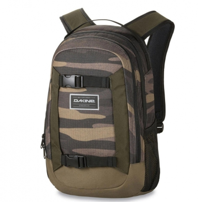 Plecak DAKINE Mission Mini 18L FieldCamo