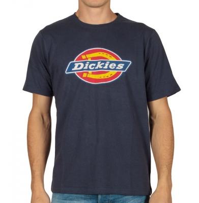 Koszulka DICKIES WENDEL Navy Blue