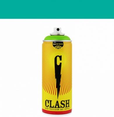 Farba CLASH Obitory C85