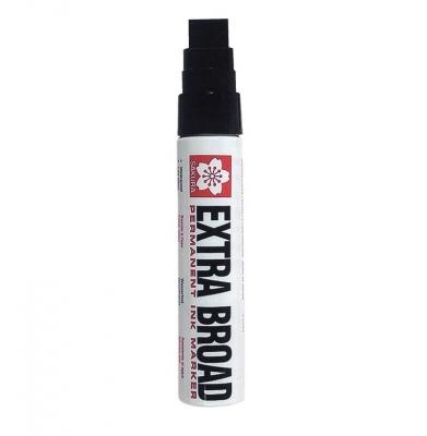 Marker SAKURA Pen Touch E.B. Black 16mm