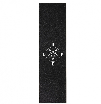 Papier do deskorolki LURE GRIPTAPE COMPASS