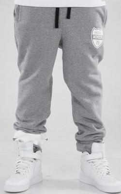 Spodnie Dresowe MORO Shield Szare