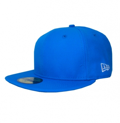 Czapka NEW ERA Blue