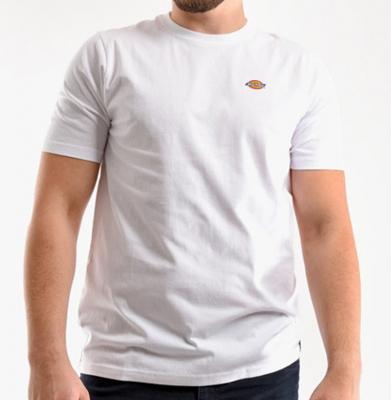 Koszulka DICKIES STOCKDALE White
