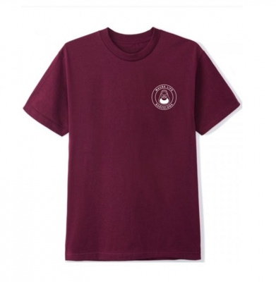 Koszulka MACBA LIFE OG LOGO Burgundy