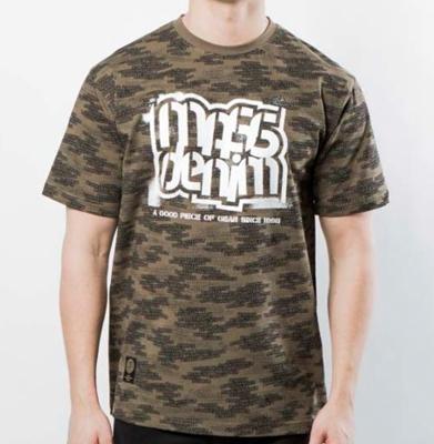 Koszulka MASS DNM Assassin Khaki