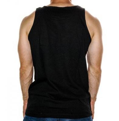 Koszulka DGK Tiger Style Tank Top Black