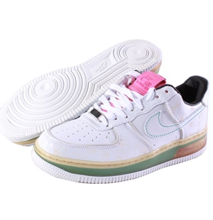 Buty NIKE AIR FORCE 1 SPRM MAX