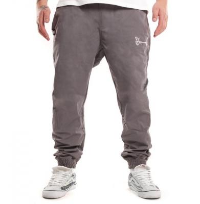 Spodnie Jogger STOPROCENT Grey