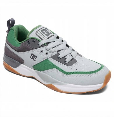 Buty DC E.Tribeka Grey/Green
