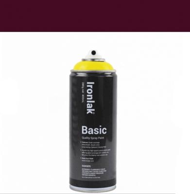 Farba IRONLAK BASIC PAINT Merlot BS004