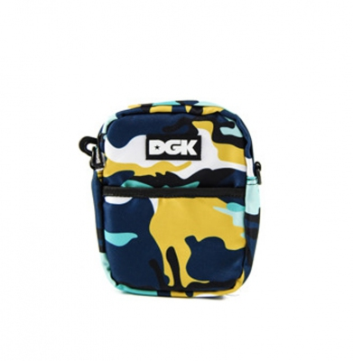 Saszetka/Listonoszka DGK Ruckus Shoulder Bag Multi