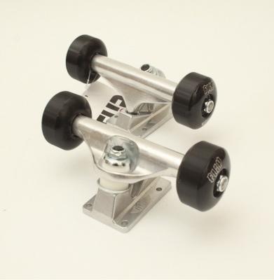 Trucki Combo FLIP RAW II 5.25 52mm