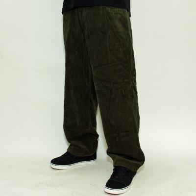 Spodnie Sztruksowe CORTOZ II