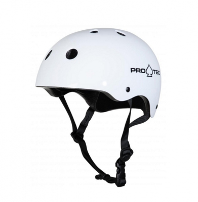 Kask PROTEC Classic Certified Gloss White