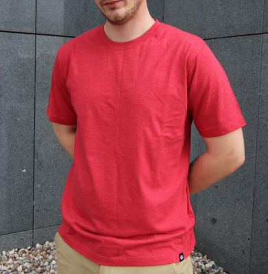 Koszulka DICKIES SLEEVE Maroon