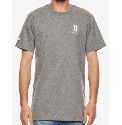 Koszulka BOR BASIC Szara