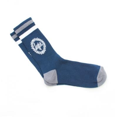 Skarpetki HYPE Crest Sock Blue