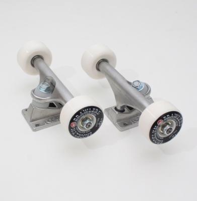 Trucki POLSTER x MOB SET RAW 5.25 53mm