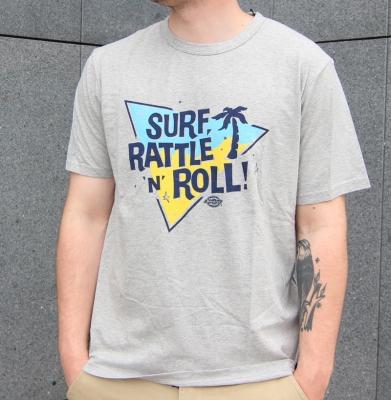 Koszulka DICKIES WILMAR Grey