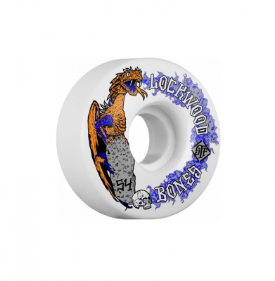 Kółka BONES STF CODY LOCKWOOD DRAGON V3 52mm 54mm