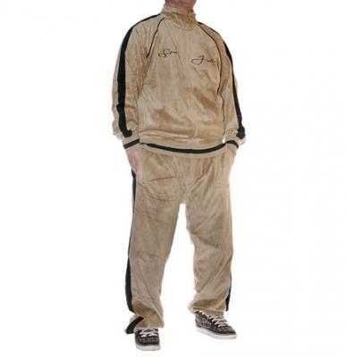 Spodnie Welur SEAN JOHN #1