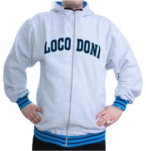 Bluza LOCO DONN I