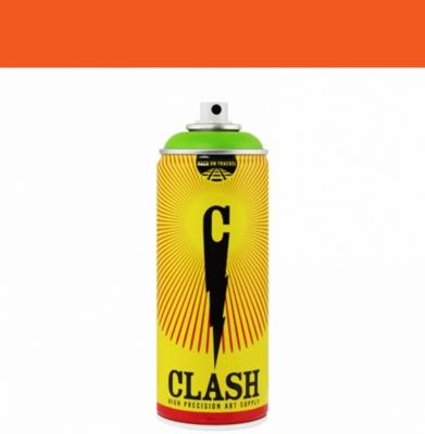 Farba CLASH Orange Clash C206